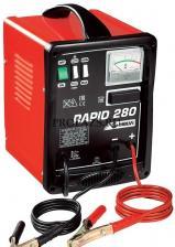 Зарядное устройство HELVI Rapid 280
