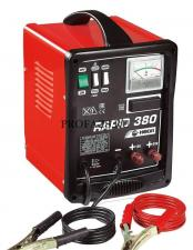 Зарядное устройство HELVI Rapid 380